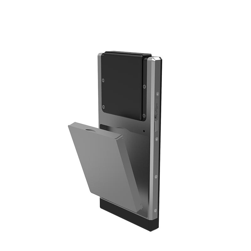 簡約時尚UHF超高頻手持式PDA數據採集終端RFID手持機潮流式讀寫器 5