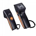 简易手持终端设备PDA手持数据终端UHF超高频RFID读写器 6