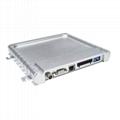 供应超高频八通道读写器 能同时外接八支RFID天线 RF801 修改 3