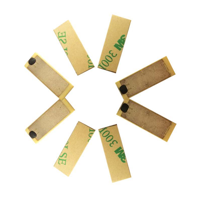 Small Heat Resist Ceramic Uhf Rfid Metal Passive Tag