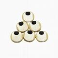资产管理 快速物流检查 超高频rfid防金属 陶瓷标签 5