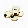 资产管理 快速物流检查 超高频rfid防金属 陶瓷标签 7