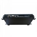 供应R2000功能模块的UHF超高频四通道RFID读写器 4