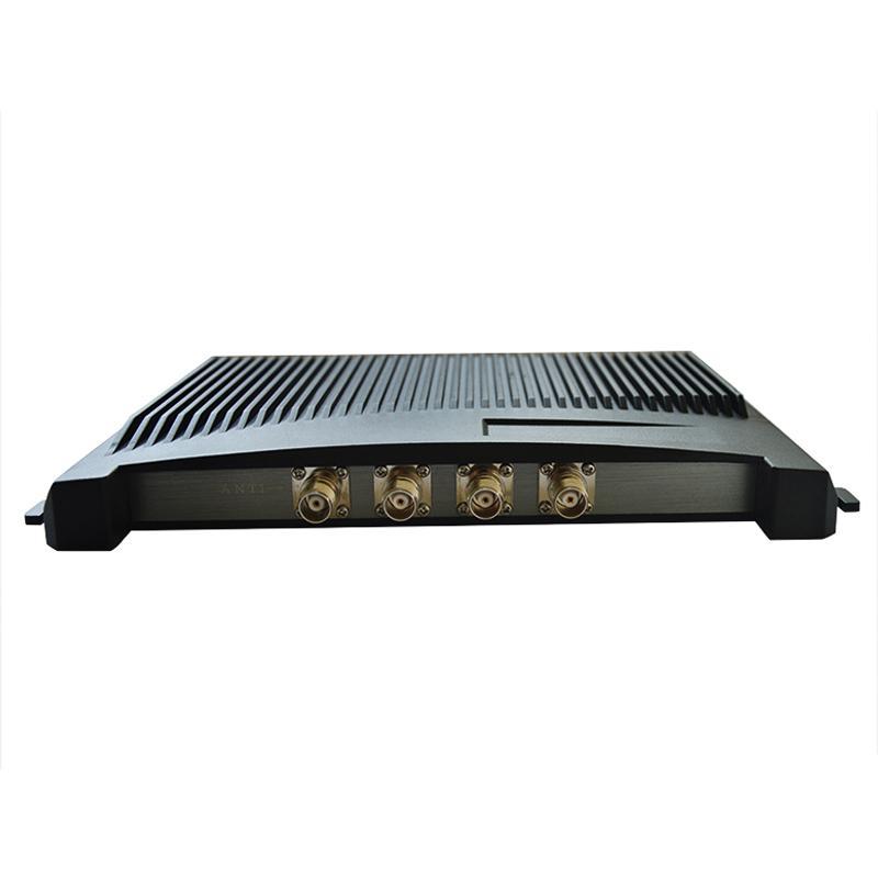 供应R2000功能模块的UHF超高频四通道RFID读写器 5