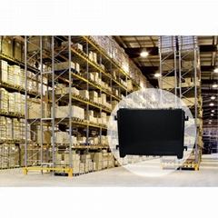 供應R2000功能模塊的UHF超高頻四通道RFID讀寫器