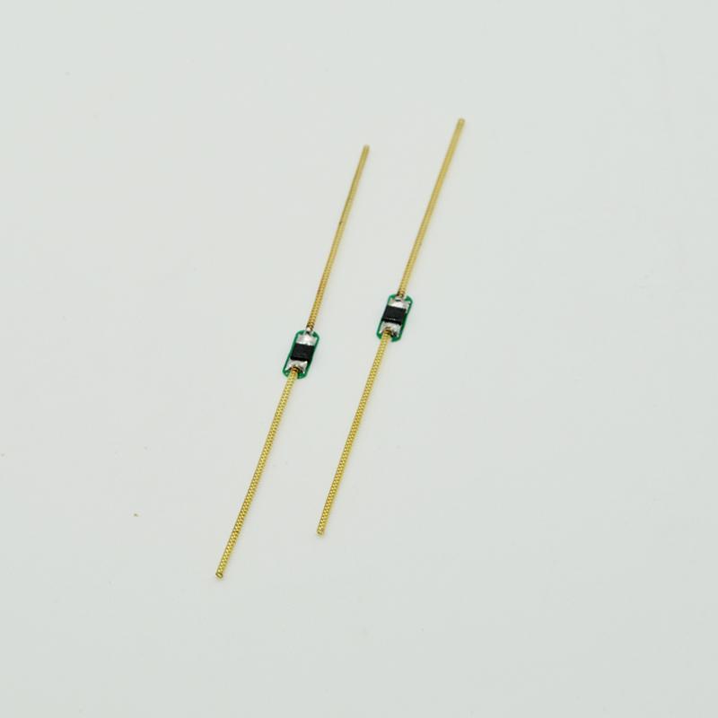 UHF超高频射频标签用于轮胎库存管理运输管理的RFID标签 植入式 1