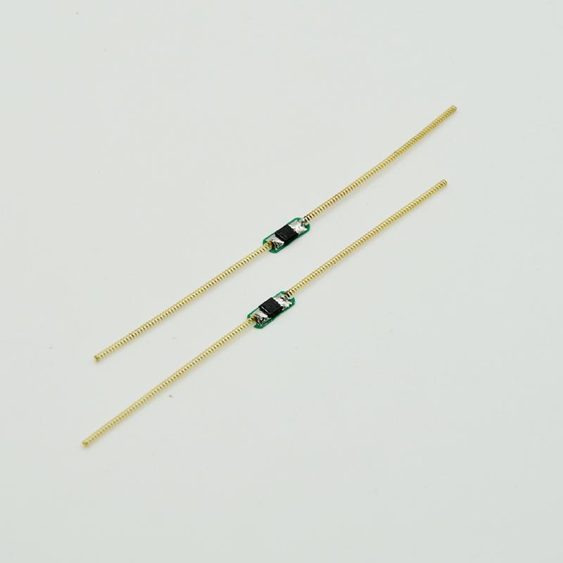 UHF超高频射频标签用于轮胎库存管理运输管理的RFID标签 植入式 3