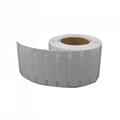 RFID固定资产管理标签P9522 6
