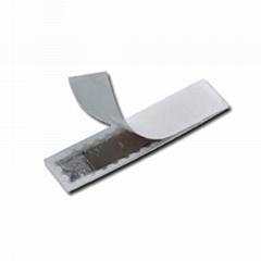 供应国产DR声磁防盗标签 服装防盗标签 化妆品标签 ESDRS1