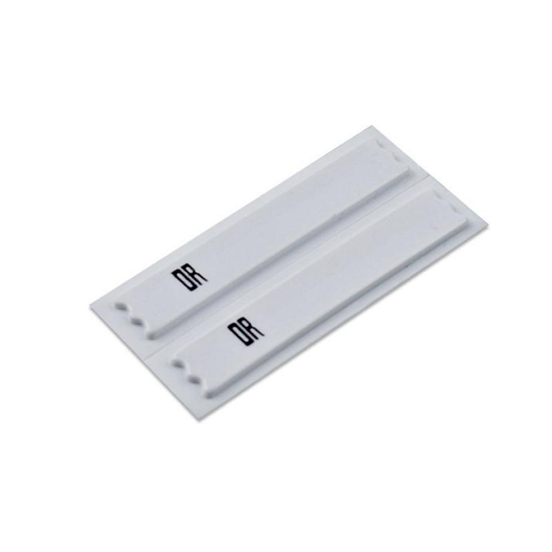 Wholesale security alarm DR blank AM 58KHZ Anti-theft solf label 3
