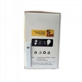 Wholesale security alarm DR blank AM 58KHZ Anti-theft solf label 4