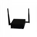 电子价格标签信号基站 433MHZ无线信号 900平米覆盖范围 3
