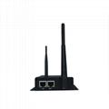 电子价格标签信号基站 433MHZ无线信号 900平米覆盖范围 2