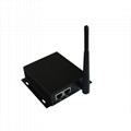 电子价格标签信号基站 433MHZ无线信号 900平米覆盖范围 5