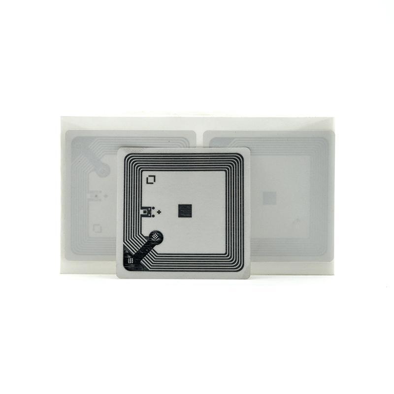 干inaly標籤 RFID電子標籤 圖書標籤 3