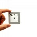 干inaly标签 RFID电子标签 图书标签 5