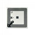 干inaly标签 RFID电子标签 图书标签 6