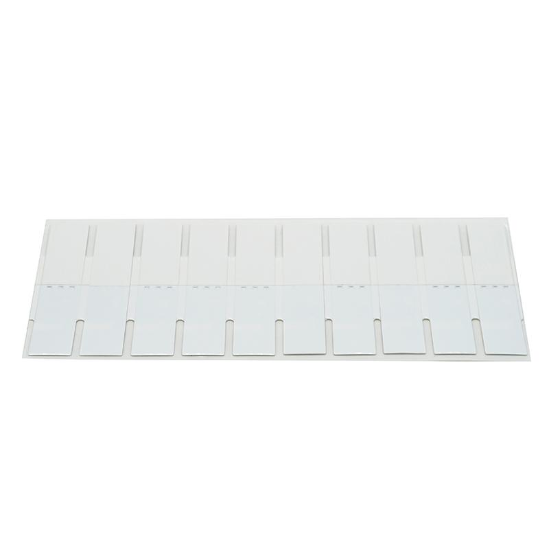 Product label RFID Sticker Anti counterfeiting traceability label 4