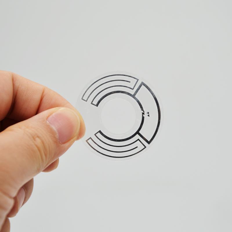 超高頻標籤 rfid電子標籤  cd標籤 射頻標籤 4