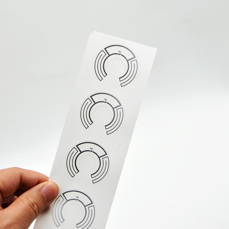 超高頻標籤 rfid電子標籤  cd標籤 射頻標籤 5