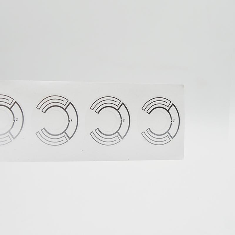 超高頻標籤 rfid電子標籤  cd標籤 射頻標籤 6