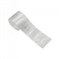 UHF dry inlay label RFID electronic tag medicine label 6