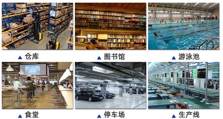 小巧形超高频桌面式发卡读写器用于物流仓库运输图书馆游泳场食堂  8