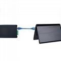 RFID UHF Desktop long range reader with USB and RS-232 smart card reader 3