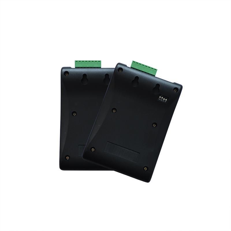 RFID UHF Desktop long range reader with USB and RS-232 smart card reader 5