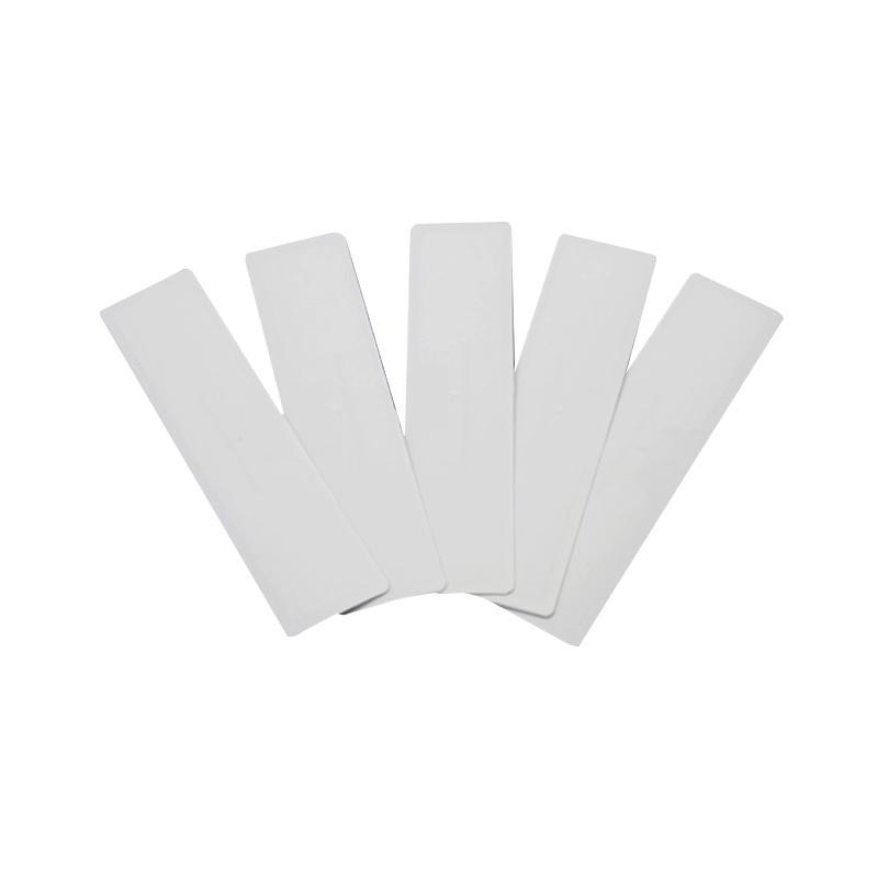 干/湿 inlay标签 智能仓储 RFID电子标签 铜板纸 服装标签吊牌 LL9654A 2