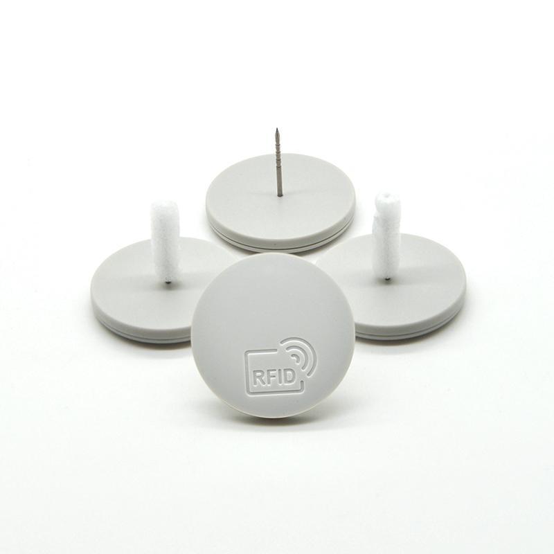 UHF超高频 服装溯源 RFID EAS防盗系统 硬标签商品 5