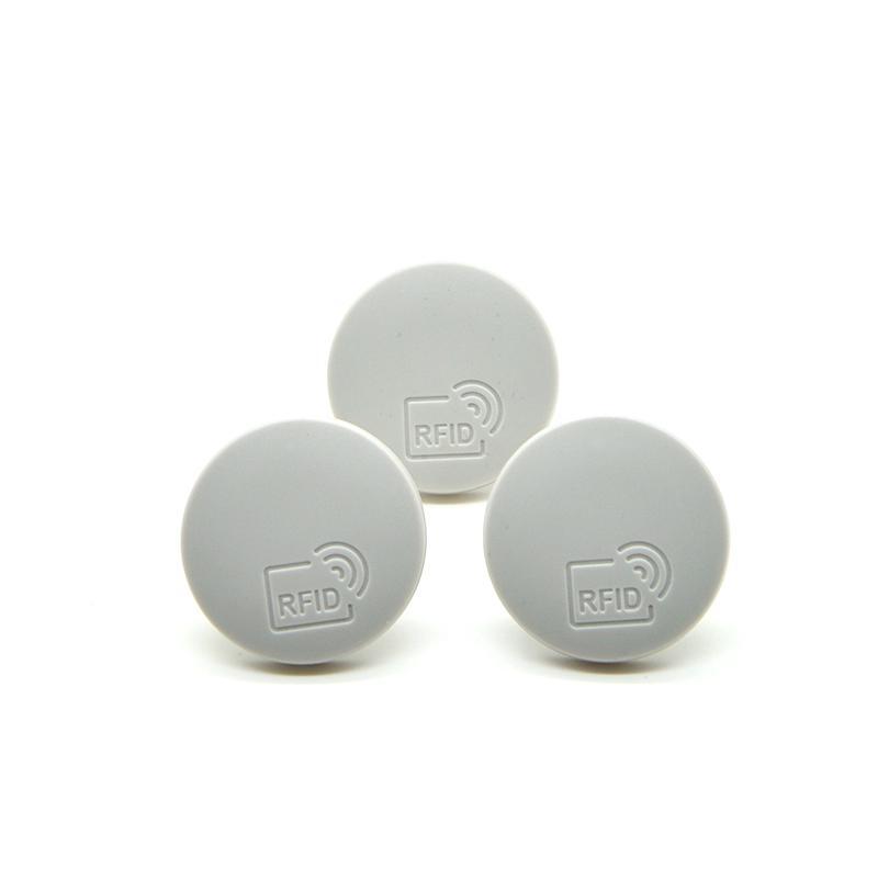 UHF超高频 服装溯源 RFID EAS防盗系统 硬标签商品 7