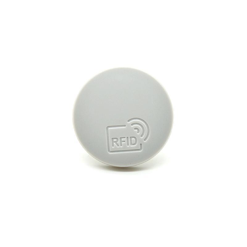 UHF超高频 服装溯源 RFID EAS防盗系统 硬标签商品 9