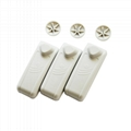 Security System rfid hard tag alarm for clothes  6