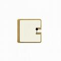 定制RFID抗金属、陶瓷电子标签 资产管理标签 MC2525 3