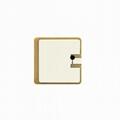 定制RFID抗金属、陶瓷电子标签 资产管理标签 MC2525 6