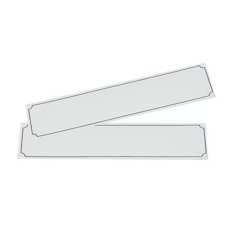 超高频抗金属标签 uhf rfid标签 纤薄PET材质 资产管理 6