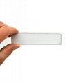 超高频抗金属标签 uhf rfid标签 纤薄PET材质 资产管理 2