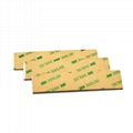 超高频抗金属标签 uhf rfid标签 纤薄PET材质 资产管理 8