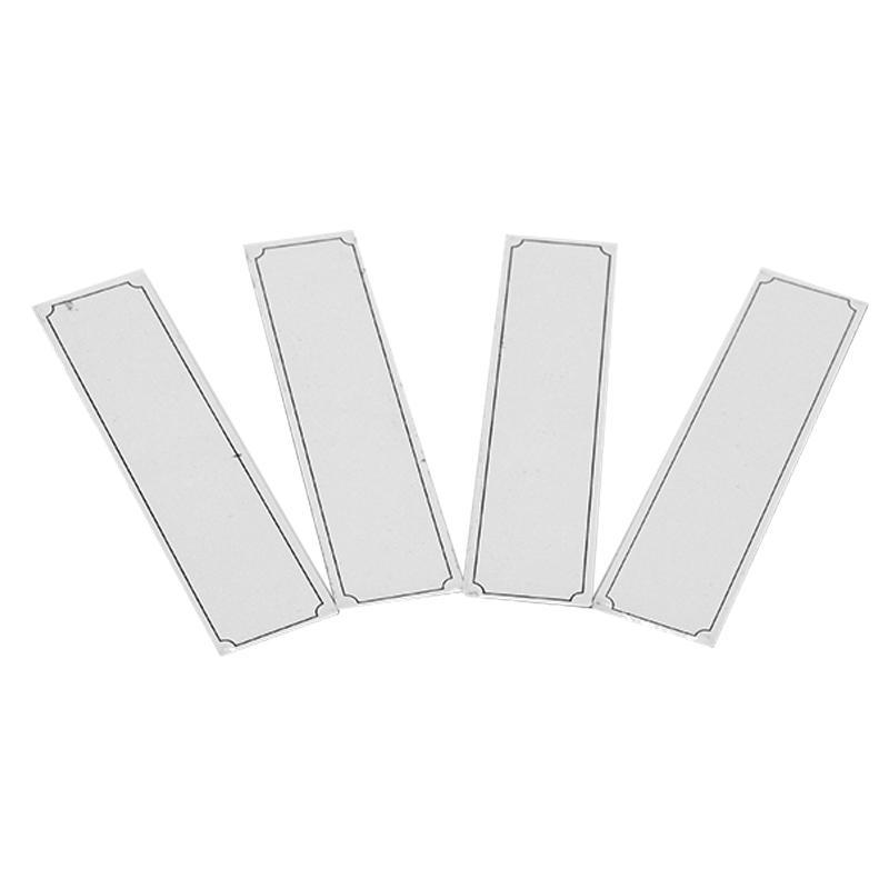 超高频抗金属标签 uhf rfid标签 纤薄PET材质 资产管理 9
