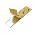 超高频抗金属标签 uhf rfid标签 纤薄PET材质 资产管理