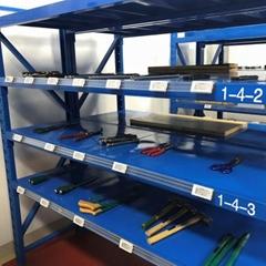 智能电子货架标签 货架系统仓储电子价签 智能数据 工业电子标签