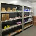 庫房標籤模板 倉儲運作方案 電子貨位標籤 庫房貨架 物料標籤