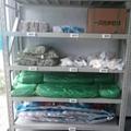 庫房標籤模板 倉儲運作方案 電子貨位標籤 庫房貨架 物料標籤 3