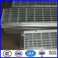 Hot Dipped Ga  anized Steel Grating