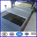 China Ga  anized Steel Grating For
