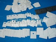 陶瓷基片絕緣陶瓷板