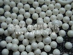 氧化锆陶瓷研磨球