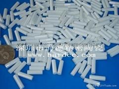 耐磨陶瓷圆柱  氧化锆陶瓷棒