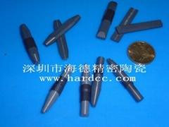 氮化硅陶瓷 陶瓷焊嘴加工